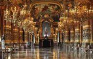 قصر گارنیه | اپرای ملی پاریس