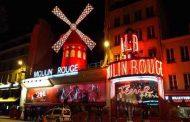 کاباره مولن روژ پاریس   Mouline rouge