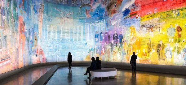 موزه-ملی-هنر-مدرن