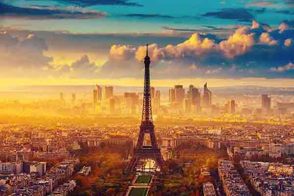 این کارها را در پاریس رایگان انجام دهید | گردشگری ارزان | اطلاعات گردشگری پاریس