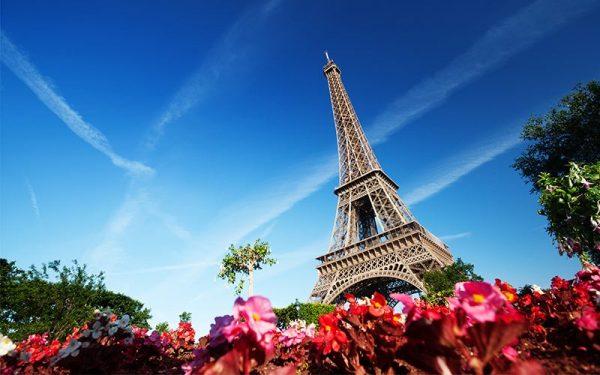 برج ایفل Tour Eiffel