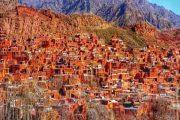 روستای ابیانه با قدمتی هزار و پانصدساله