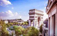 طاق پیروزی پاریس | Arc de triomphe de l' étoile |جاذبه های گردشگری پاریس