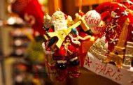 کریسمس در پاریس | نوئل در فرانسه | سال نو میلادی در فرانسه | اطلاعات گردشگری فرانسه