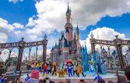 دیزنی لند پاریس | تفریحگاهی رویایی برای تمام سنین