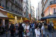 چهار فعالیت ممنوعه در پاریس!