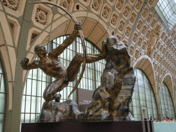 موزه اورسی | Orsay Museum | پاریس