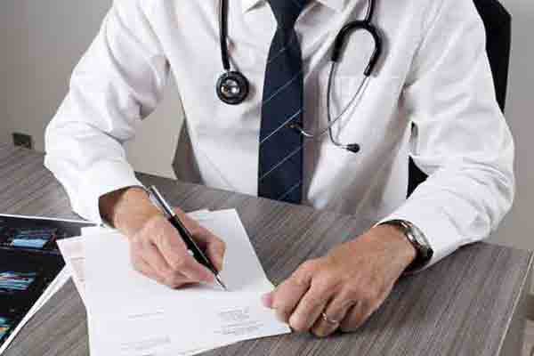 لیست پزشکان عمومی ایرانی در فرانسه