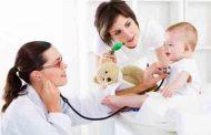 لیست متخصص اطفال Pediatre
