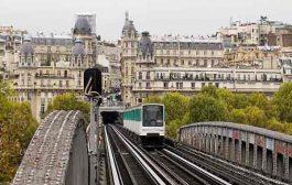 مستند جالبی درباره متروی پاریس به زبان فارسی