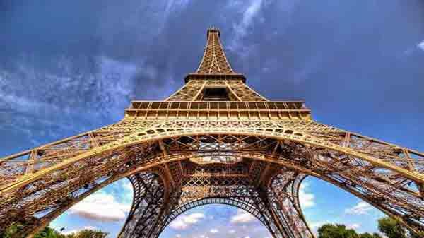 برج ایفل , Tour Eiffel