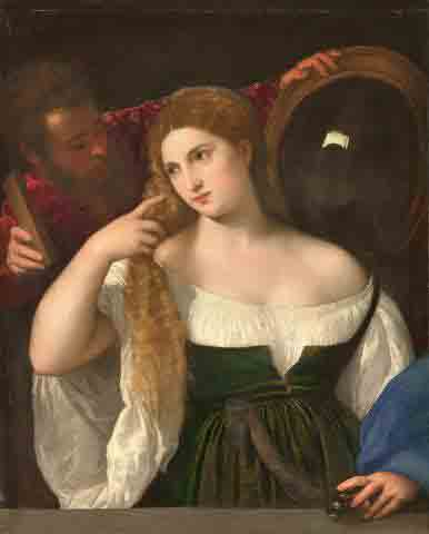 شاهکارهای موزه لوور,مونالیزا,ژکوند,موزه لوور ,موزه,پاریس,گردشگری