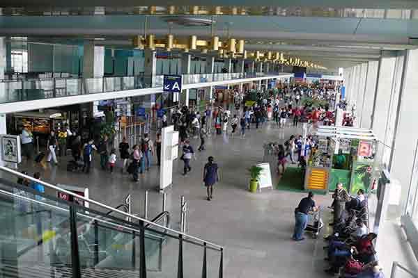 فرودگاه اورلی پاریس , پاریس,گردشگری,فرودگاه