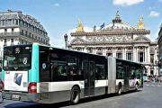 سیستم حمل و نقل در پاریس   مترو مهم ترین وسیله حمل و نقل