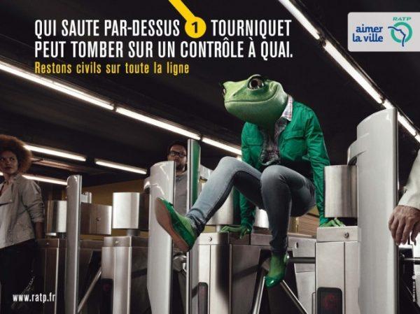 سیستم حمل و نقل در پاریس | مترو مهم ترین وسیله حمل و نقل