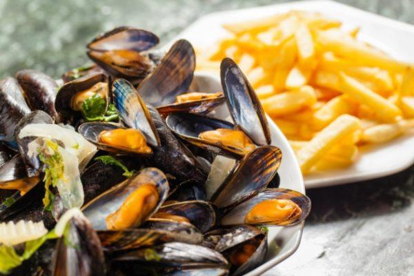 غذاهای سنتی فرانسوی