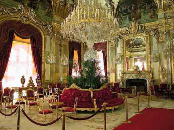 آپارتمان ناپلئون سوم,مونالیزا,ژکوند,موزه لوور ,موزه,پاریس,گردشگری