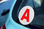 در فرانسه برچسب A بر روی ماشینها به چه مفهوم است؟