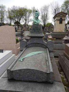 قبرستان پرلاشز پاریس و مقبرههای معروف آن,قبرستان پرلاشز, Pere lachaise