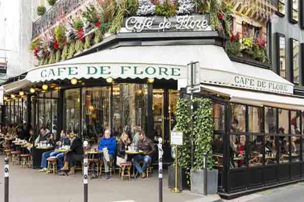 گردشی در محله های زیبای پاریس