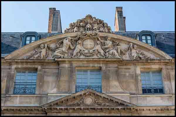 گردشی در محله های زیبای پاریس | قسمت دوم