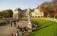 باغ لوکزامبورگ - Jardin du Luxembourg ، هدیه ناپلئون به فرزندان پاریس