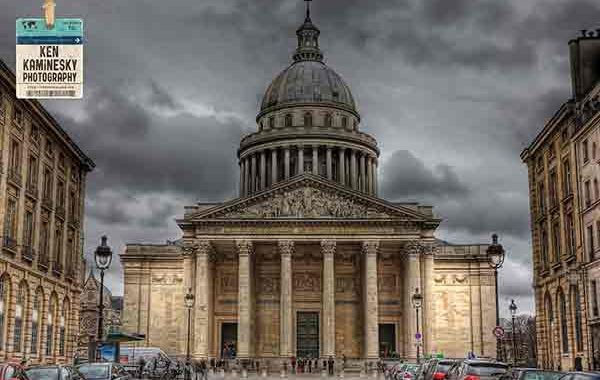 [عکس: Paris-The-Pantheon-600x380.jpg]