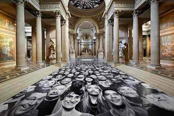 پانتئون |Panthéon پاریس
