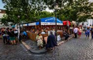 گردشی در محله های زیبای پاریس | قسمت اول