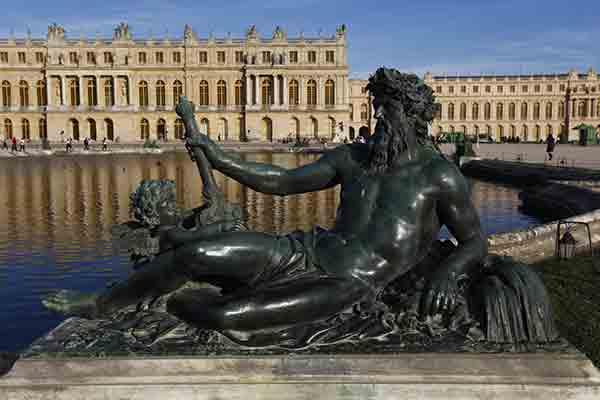 کاخ ورسای زیباترین و پربازدیدترین کاخ سلطنتی دنیا | Château de Versailles