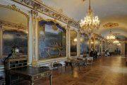 قصر شانتیلی | Chateau de Chantilly