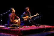 کنسرت کیهان کلهر و حسین علیزاده در پاریس