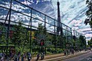 موزه برانلی پاریس | موزه مردم شناسی پاریس