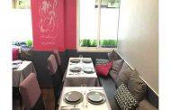 رستوران ایرانیA Table | غذاهای سنتی ایرانی در قلب پاریس بیستم