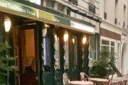رستوران ایرانی Chalizar