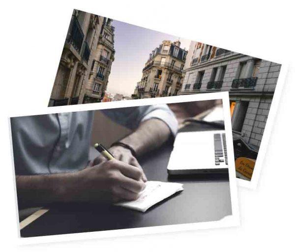 گردش آسان و ارزان در پاریس را از ما بخواهید