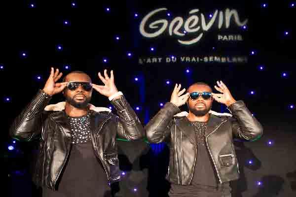 موزه گروین | موزه مجسمه های مومی پاریس | Grevin Paris
