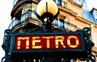 مترو پاریس ؛ سفری به تاریخ فرانسه