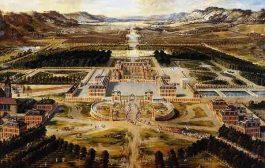 کاخ ورسای ، عظمتی نامحدود در فرانسه