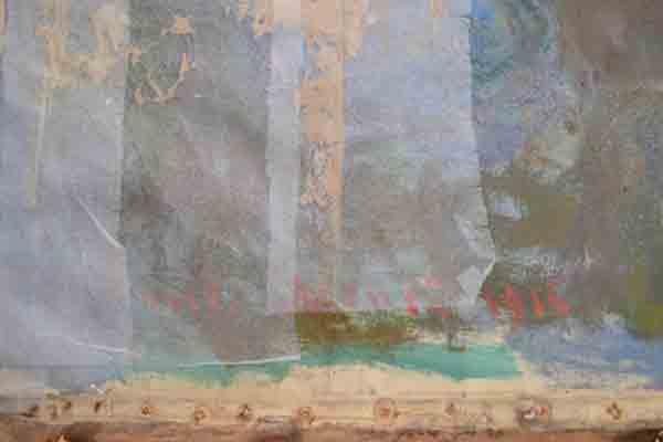 پیدا شدن نقاشی گمشده مونه در موزه لوور