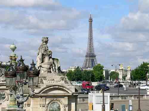 میدان کنکورد , Place de la Concorde ,سفر به فرانسه ,پاریس,گردشگری,پاریسگردی,موزه ,لوور,,