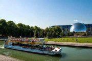 پارک لاویلت | شهر علم و فناوری