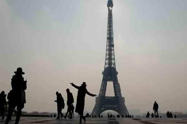 بیماری سندرم پاریس