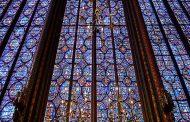 کلیسای سنت شاپل پاریس | جواهر معماری گوتیک