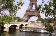 پل لِنا | پل های رود سن پاریس