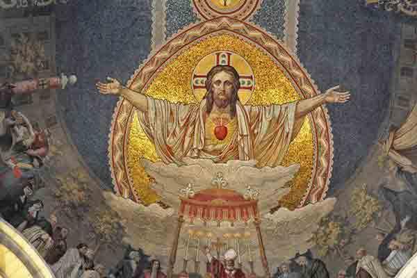 نکاتی جالب درباره کلیسای سکره کور