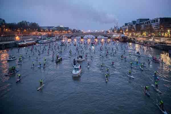 حقایق باور نکردنی در مورد تاریخچه سن در پاریس