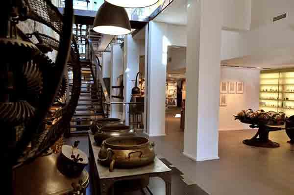 Parfum,عطر,ادکلن,فرانسه,پاریس,موزه عطر پاریس,گردشگری,موزه های پاریس,پاریسگردی
