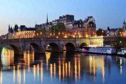 پونت نوف پاریس | Pont Neuf