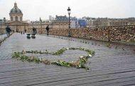 پل هنر پاریس | Pont des Arts | پل عشاق پاریس| پل های رود سن پاریس | پلهای پاریس